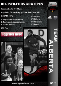 Rep Team Poster Reg